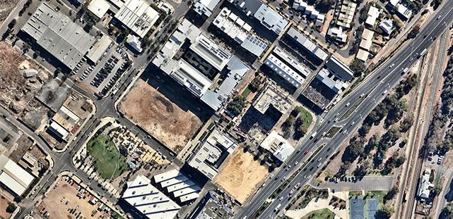 bowden urban renewal